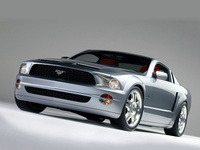 Ford Mustang GT Concept 2