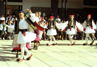 Greek-Cypriot Dancing