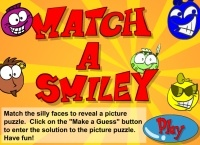 Match Smiley