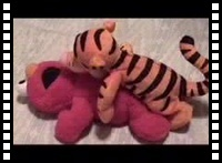Humping Stuffed Animals