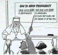 How to Avoid Pregnancy
