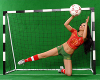 girls World Cup Girl Portugal 21