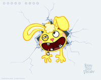 Happy Tree Friends Break TIme