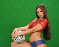 would cup body paint worldcupbaby 1006
