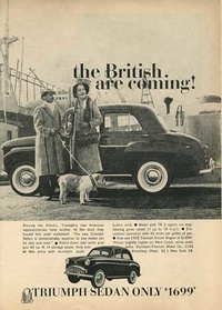 1958-Triumph-Sedan-British-are-coming-ad