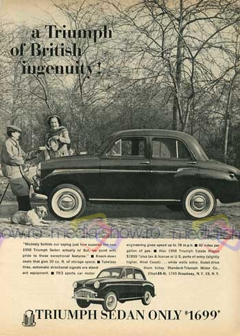 1958-Triumph-Sedan-British-ingenuity-ad