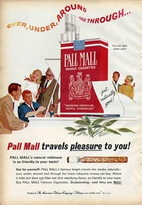 1964-Pall-Mall-Cigarette