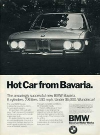 1971-BMW-Bavaria-Hot-Car
