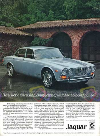 1971-Jaguar-XJ6-color-ad