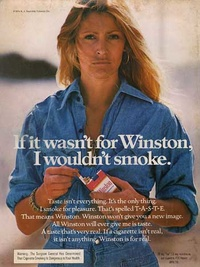 1974-Winston-Cigarette-girl