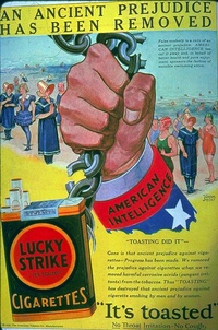 1929 - Lucky Strike