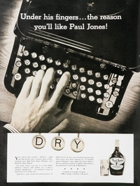 1930 - Dry - The reason you'll like Paul Jones