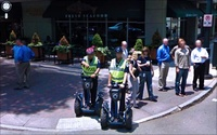 police-riding-segway