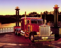 Kenworth Clase of 1999