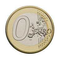 The New Greek Euro!