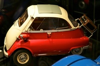 BMW Isetta Toy
