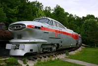 General Motors Aerotrain