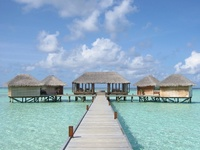 maldives houses