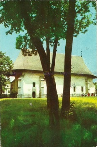 Radauti, Romania - Postal Cards