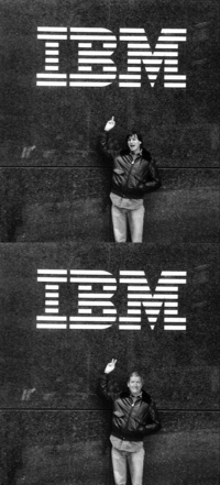 Apple and IBM Team Up For Major Enterprise Mobility Partnership
