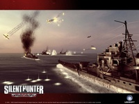 silent hunter 4 wolves of the pacific 1