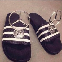 Mercedes Benz Slippers