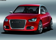 Audi A1 Metroproject Concept 05