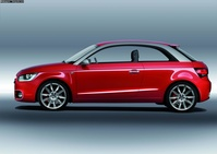 Audi A1 Metroproject Concept 06
