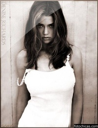 Denise Richards 09