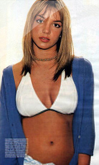 Britney Spears 20