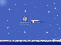Winter theme windows XP