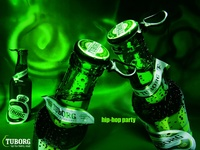 Tuborg Hip-Hop Party