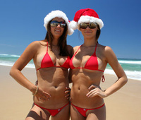 christmas-girls
