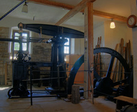 1765 - James Watt's Steam Engine