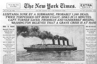 Titanic In The New York Times