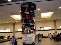 luggage-tower