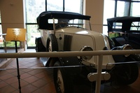 Exhibition of HSH The Prince of Monaco's Vintage Car Collection (1860 - 1930)