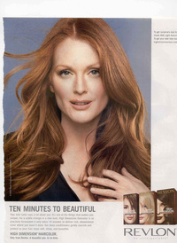 Julianne Moore - Revlon2