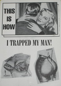 This is how I Trapped my Man!