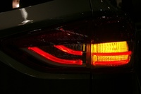 Ford Kuga 2013 - taillight