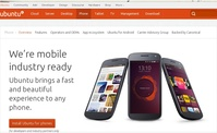 Ubuntu Mobile - mobile industry ready