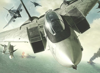 Ace combat 5 - The Unsung War 1