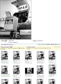 Google Search of Mighty 1956 5MB Hard Drive