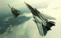 Ace combat 5 - The Unsung War 2